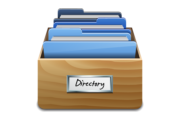 Directory Sites